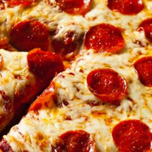 our famous Pizzas